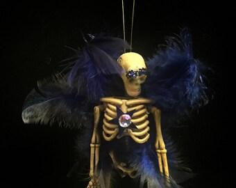 Dead Skeleton Fairy