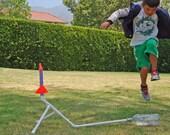 Rocket Ship, Kids Outdoor Play, Kids Summer Backyard Games, Outdoor Kids Activity, 4th of July Outdoor Games, Kids Games, STEM activity,