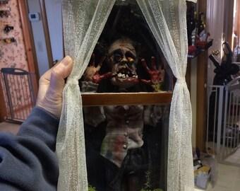 The Stalking Dead-Rotting Rick
