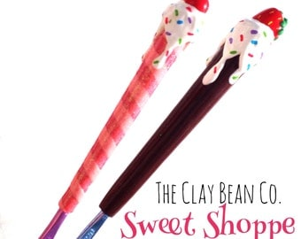 SWEET SHOPPE***NEW*** crochet hooks