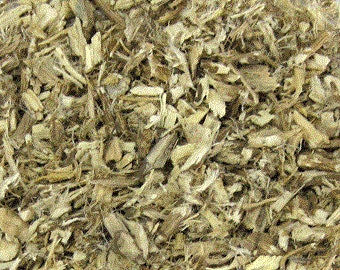 Marshmallow Root, Herbal Remedies, Medical Herb, Dried Herb, Dried Root