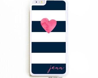 iPhone 6 Plus Case. iPhone 6+ Case. Phone Case. iPhone Case. 6 Plus Case. Monogram Phone Case. 6 Plus Monogram Case.