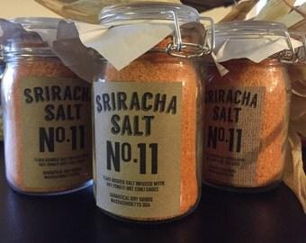 Sriracha Salt 10oz