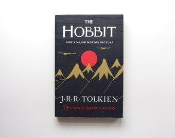 The Hobbit 75th Anniversary Edition - Vintage Paperback - Mariner Books - Brand New