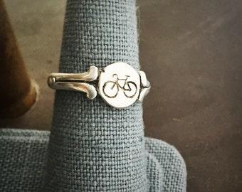 Little Bike Ring