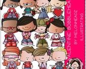 Melonheadz: Valentine's Day Bobbleheadz