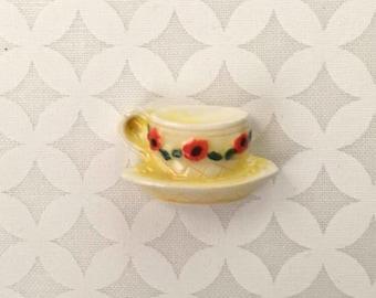 Ceramic Cup Tile
