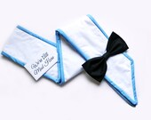 Custom Listing for Kelli Umstead ~ Alice Disney Pin Trading Sash with Pockets
