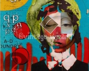 Collage sheet,Collage sheets,Orignal collage,Mixed media,collage,collage art,Art,Digital art, Digital, Digital download