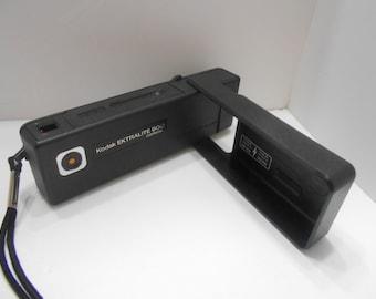 Vintage Kodak Ektralite 500 Camera (17)