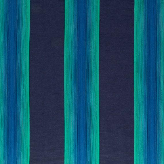 navy blue stripe upholstery fabric custom navy green wide. Black Bedroom Furniture Sets. Home Design Ideas