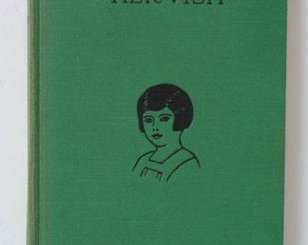 Mary Jane Her Visit by Clara Ingram Judson