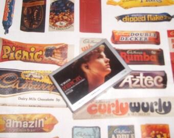 Trio Stereo Headphones Petitphones 1980s