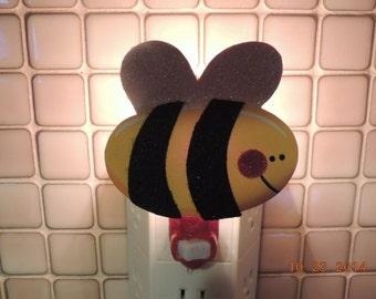 Bumble Bee  Night Light