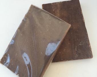 Milk Chocolate Slab Soap 225g