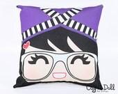12x12 Caydi Pillow