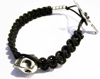 APOLLON men's beaded Bracelet-16003
