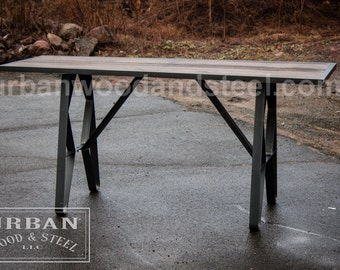 New Canaan Communal Bar Height Table