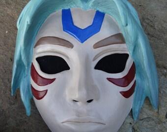 3DS Fierce Deity Mask