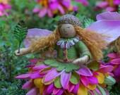 AZALEA Ltd. Edition Blossom Fairy Doll
