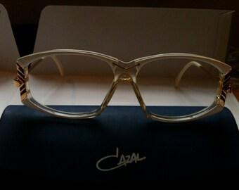 Cazal désigner eyeglasses (new prize)