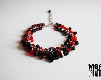 Swarovski Crystals bracelet
