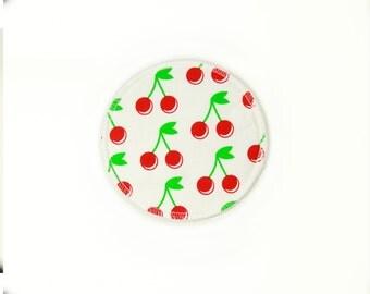 Nursing Pads - Cherry