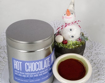 Handmade Hopscotch Hot Cocoa Mix