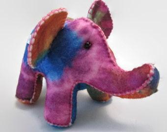 Elephant - Trippy