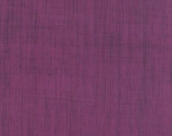 Cross Weave Wovens, Moda Classic Violet 12120 76