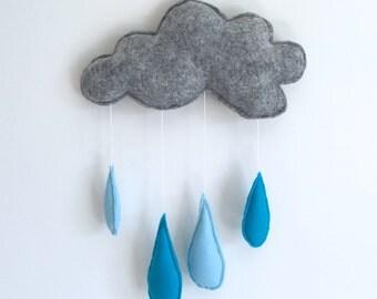 Raincloud Mobile