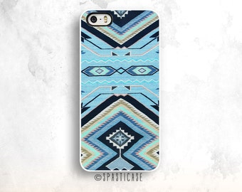 iPhone 6 Case, Aztec iPhone 5S Case, Geometric Aztec iPhone 5 Case, iPhone 6S Case, iPhone 6 Plus Case, Tribal iPhone 5S Case, iPhone SE