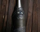 Halloween poison bottle /...
