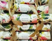 Sweet Floral Party Crackers