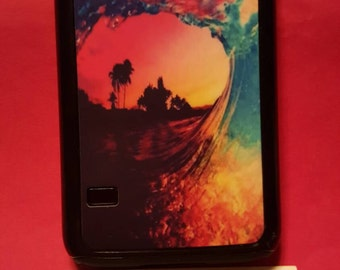 Discounted Phone Case SAMSUNG S5 One only used to display in glass case at street fair. SHIPS 24 hours