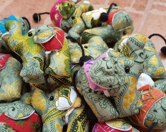 Get 24 Elephant  Cute Dolls Handmade
