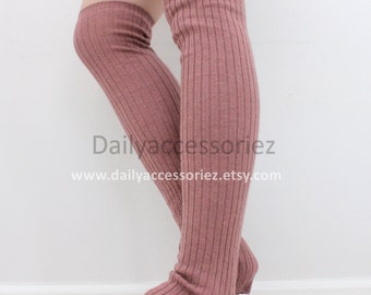 spring sale womens leg warmers, knit leg warmers, pink, leg warmers adult, boot socks, for girls, for women, for her, for mom