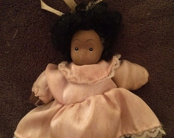 Sweetest Vintage Baby Girl Doll