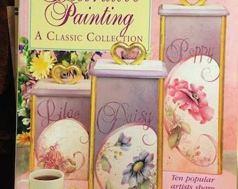 Decorative Painting  - NEW