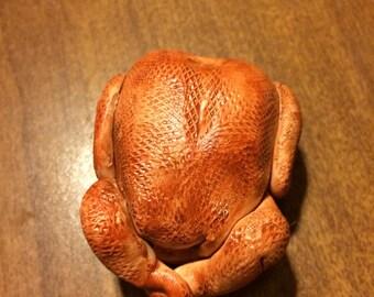 American Girl Sized- Thanksgiving Turkey