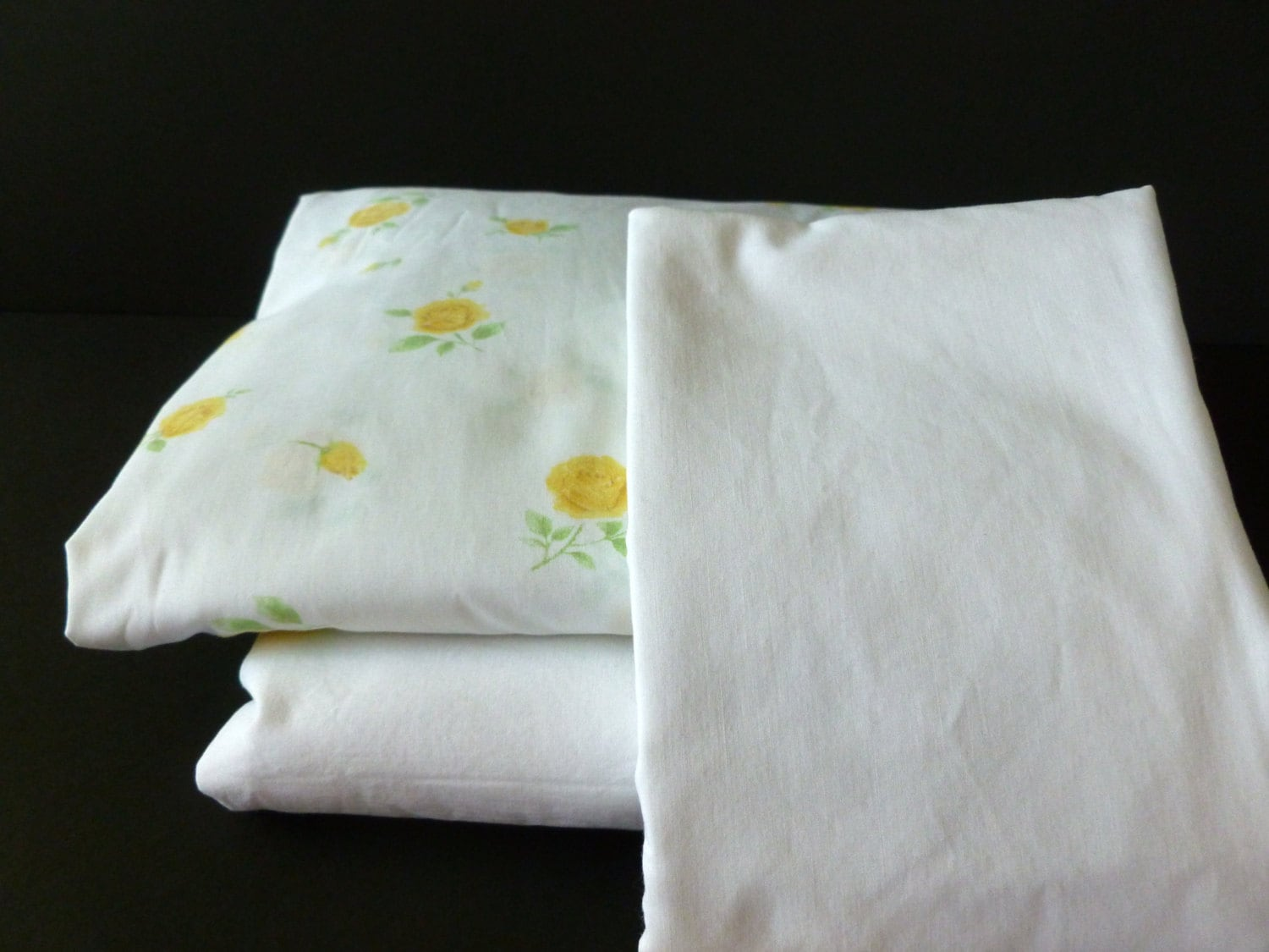 Vintage cannon percale sheets made in usa dating