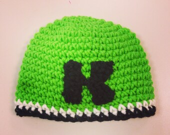 Baby Dirtbike Hat