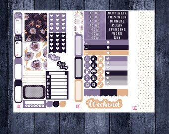 Party All the Time Kit for Personal Size Planner