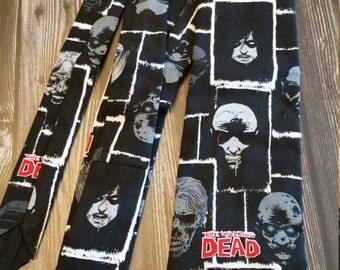 Walking Dead tie