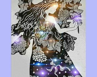 Sparkling Fairy