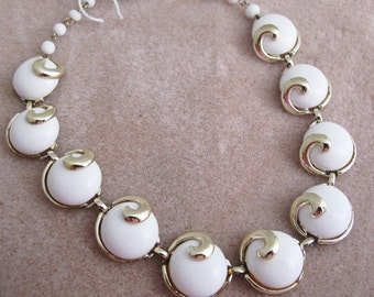 Vintage Necklace, Wedding, Occasion, Summer Stunner