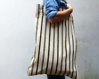 Tote bag the Big