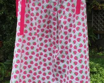 Girls Summer Dress Size 2-4