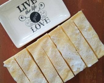 Warm Vanilla Sugar - Warm Vanilla Sugar Soap - Vanilla Soap. Sugar Soap - Vanilla Bar Soap - Warm Vanilla Soap - Homemade Soap - Fall Scent