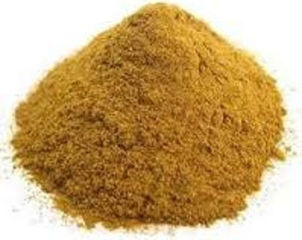 Barberry Root Powder 16 Oz